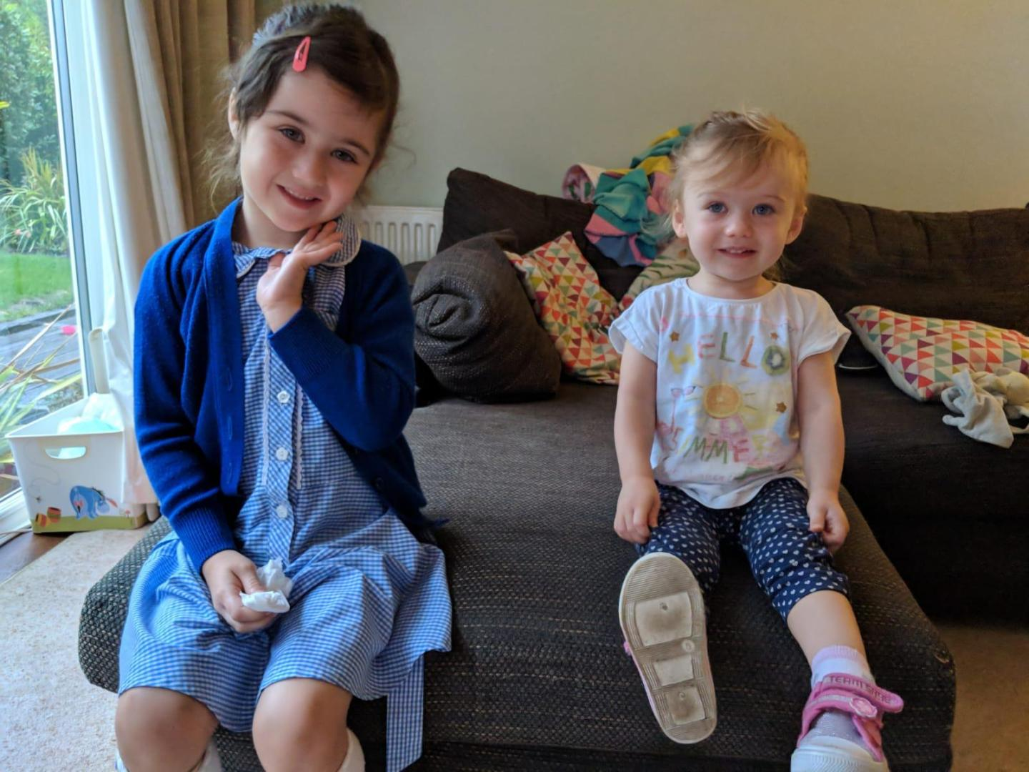 What I Wish I'd Known Before My Daughter Started School
