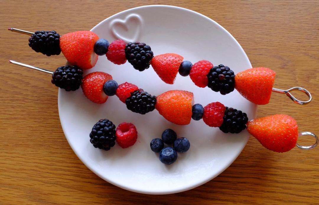 fruit to help morning sickness