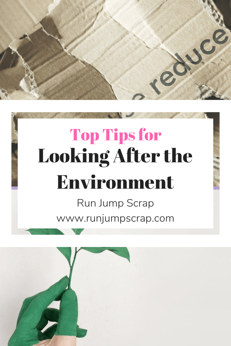 top tips to recycle