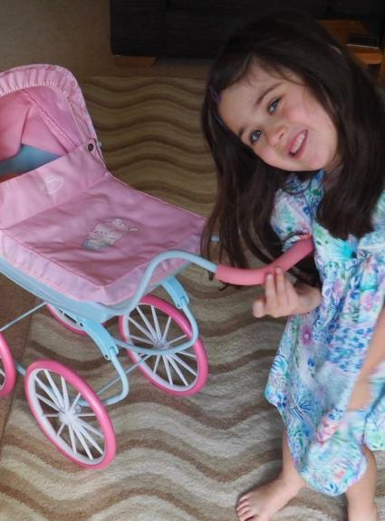 Baby Annabell Carriage Pram – **REVIEW**