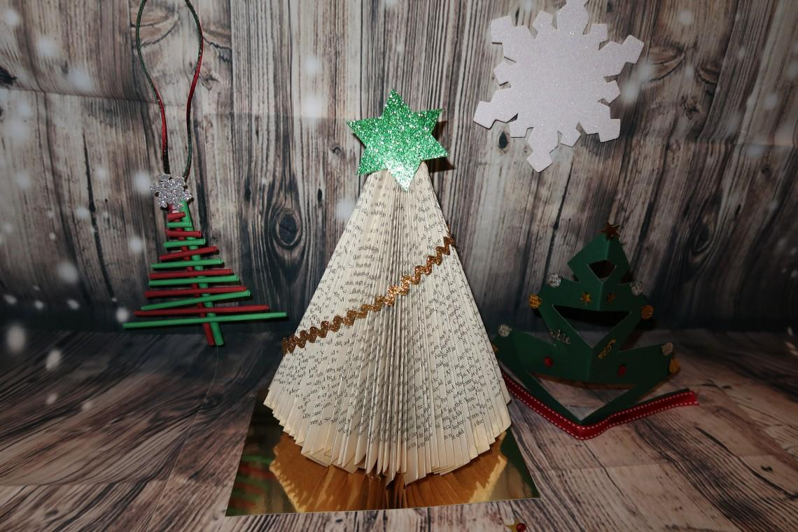 Simple Tree Crafts for Kids