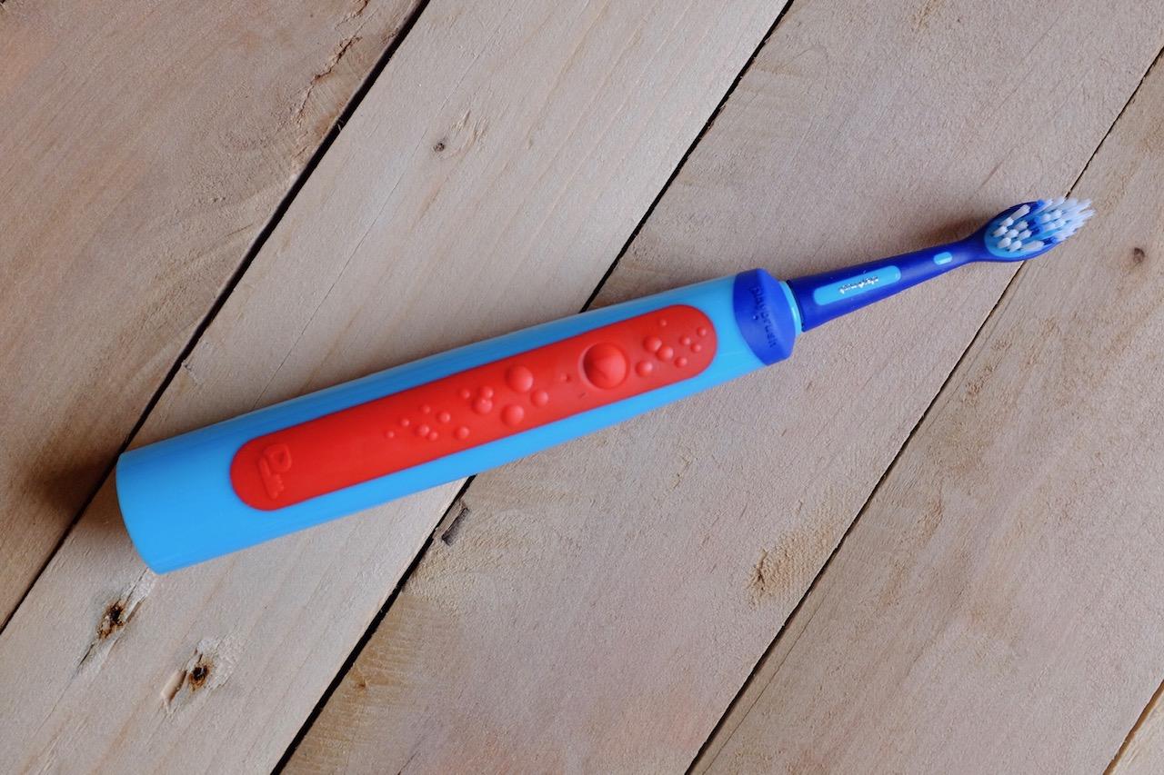 The Playbrush