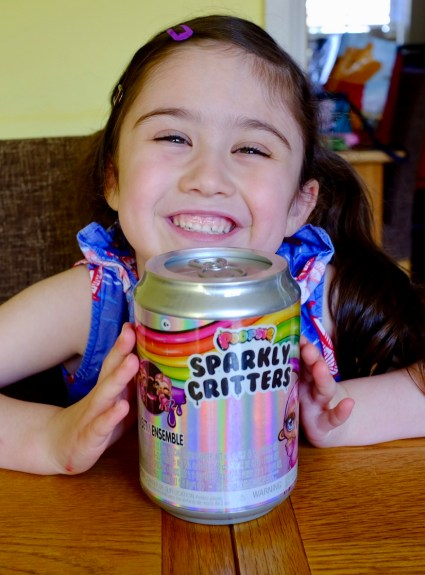 Poopsie Slime Surprise Sparkly Critters – **REVIEW**