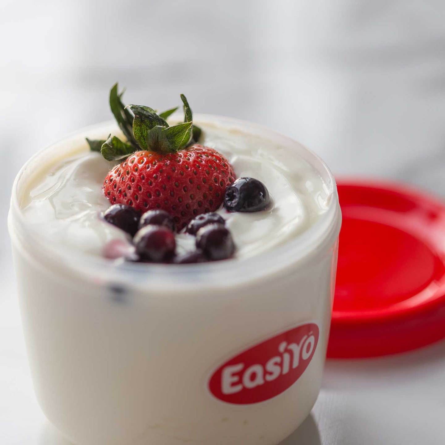 EasiYo Starter Kit – Yoghurt Maker – Giveaway