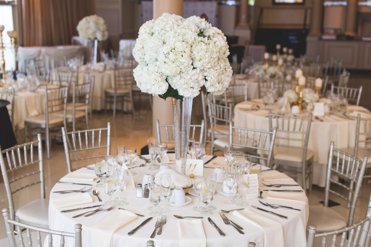 How to Budget for a Big Event