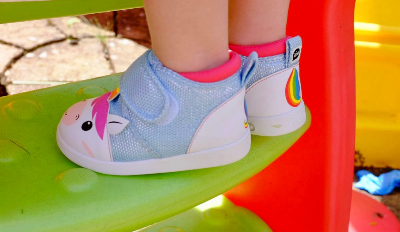 ikiki shoes unicorn