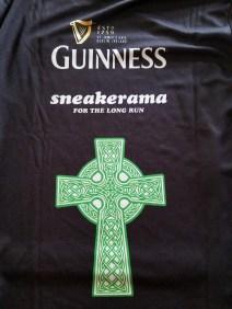 celtic t back