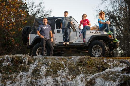 RunLab Family
