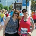 Recap: Utrecht Half Marathon Thoughts