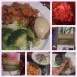 Wednesday Food Fest:: Paleo Style
