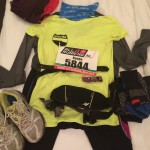 The Control Freak's Guide to Running and Traveling