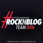 Rock 'n' Blog 2016 Baby!!