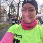February Running