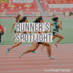 Runner's Spotlight:  Meet Missy