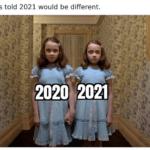 WRD:  Week 13: 2021 Just Blurgh