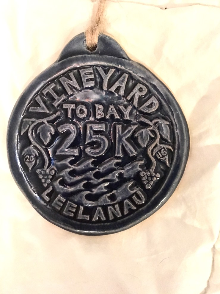 Vineyard to Bay 25k Race Preview - Run Leelanau