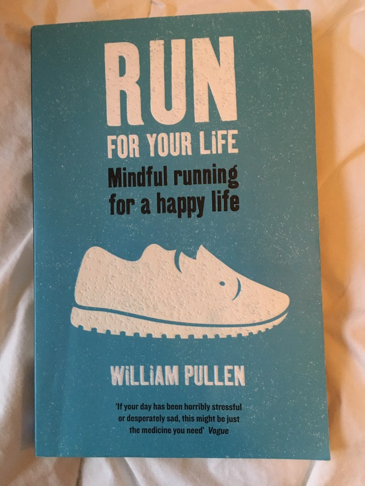 Mindfulness: Runners Know It