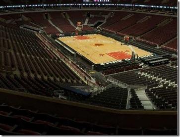 Bulls Seats