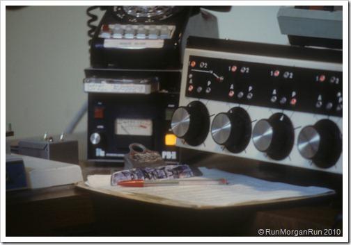 WLTL Radio Board