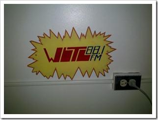WLTL Logo