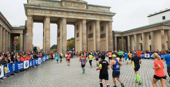 inscripciones registro maraton berlin 2018