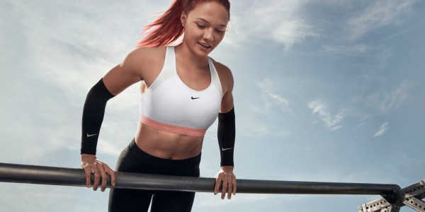 nike women motion adapt sport bra
