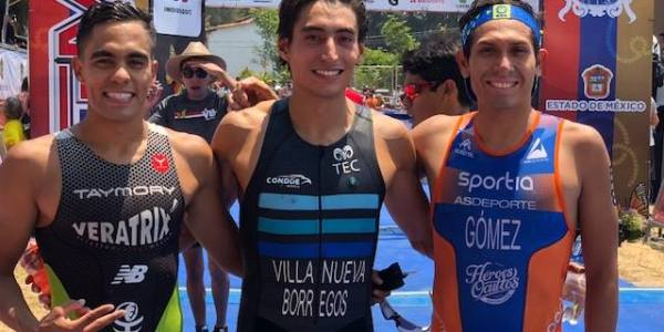 triatlon valle de bravo universiada 2018