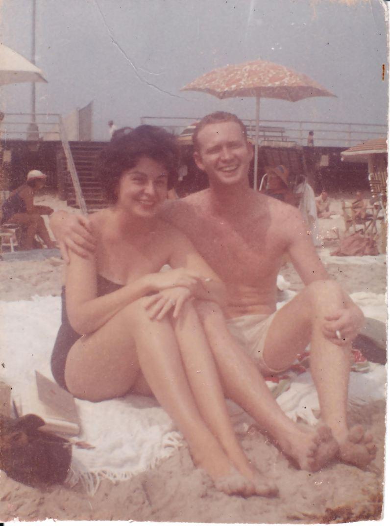 Margaret & Joe McCrudden