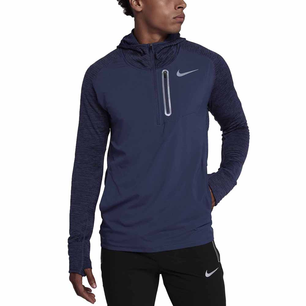 uk availability innovative design the cheapest Nike Element Hoodie   Womens Nike Therma Sphere Element ...