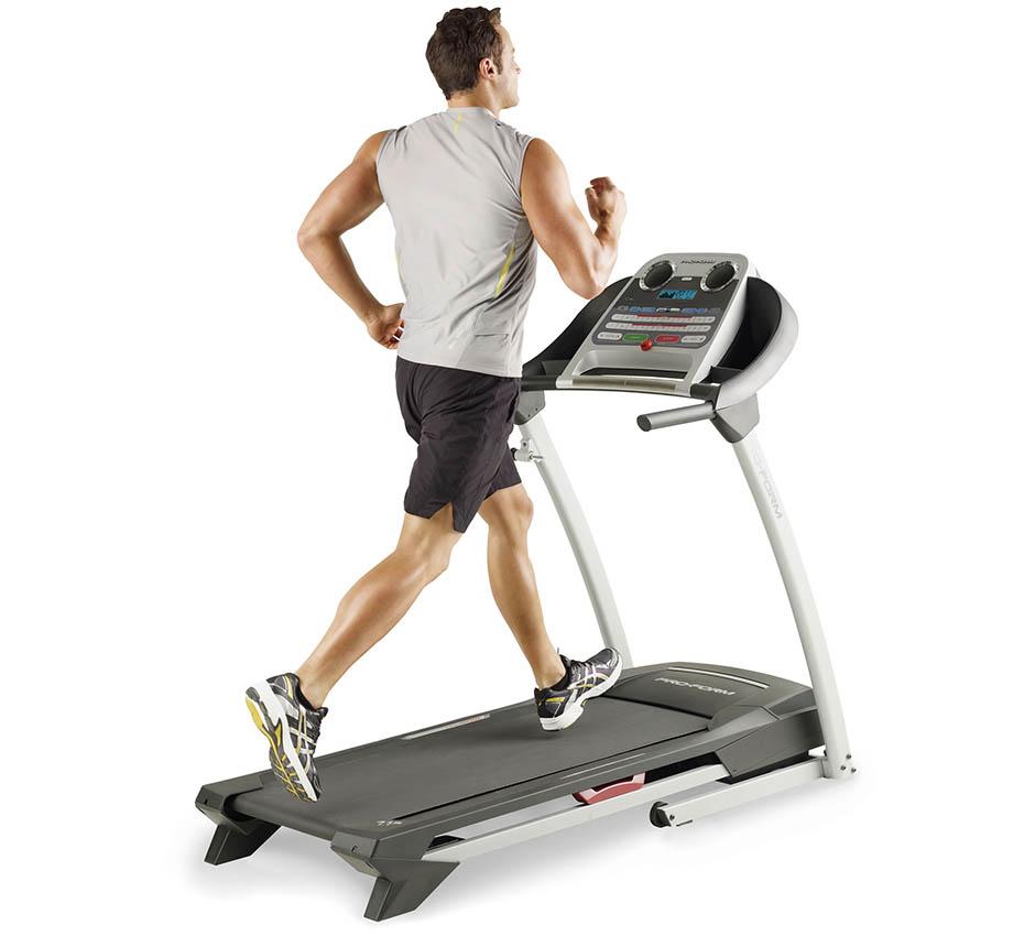 courir sur tapis avantages et