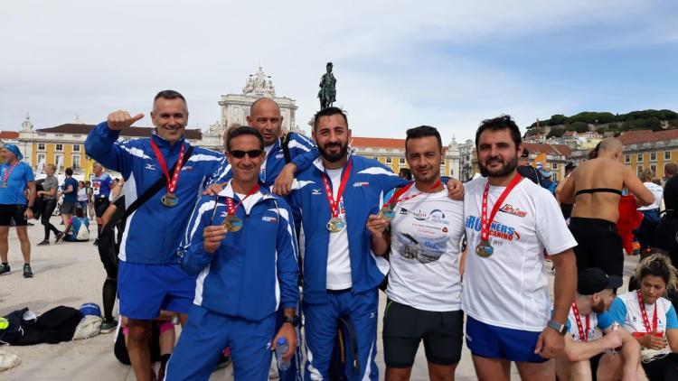Mezza Maratona Lisbona