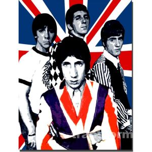 The Who's My Generation, is a great song to run to.