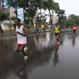 El maratón o la maratón, un poco de historia y definición
