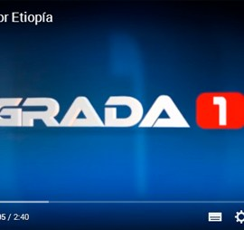 Grada 1 se interesa por Runners for Ethiopia