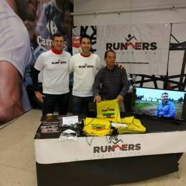Feria del corredor del 10K Valencia Ibercaja