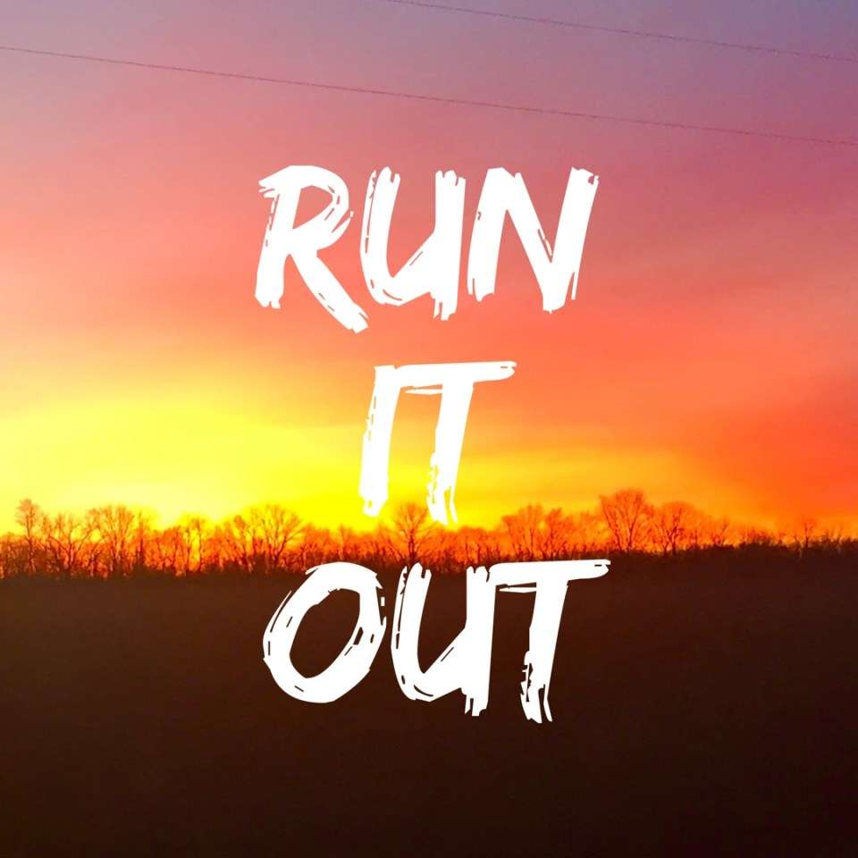 New Year Running