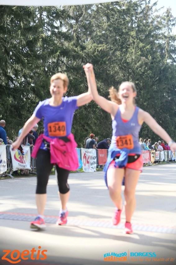 Kalamazoo Half Marathon (8)