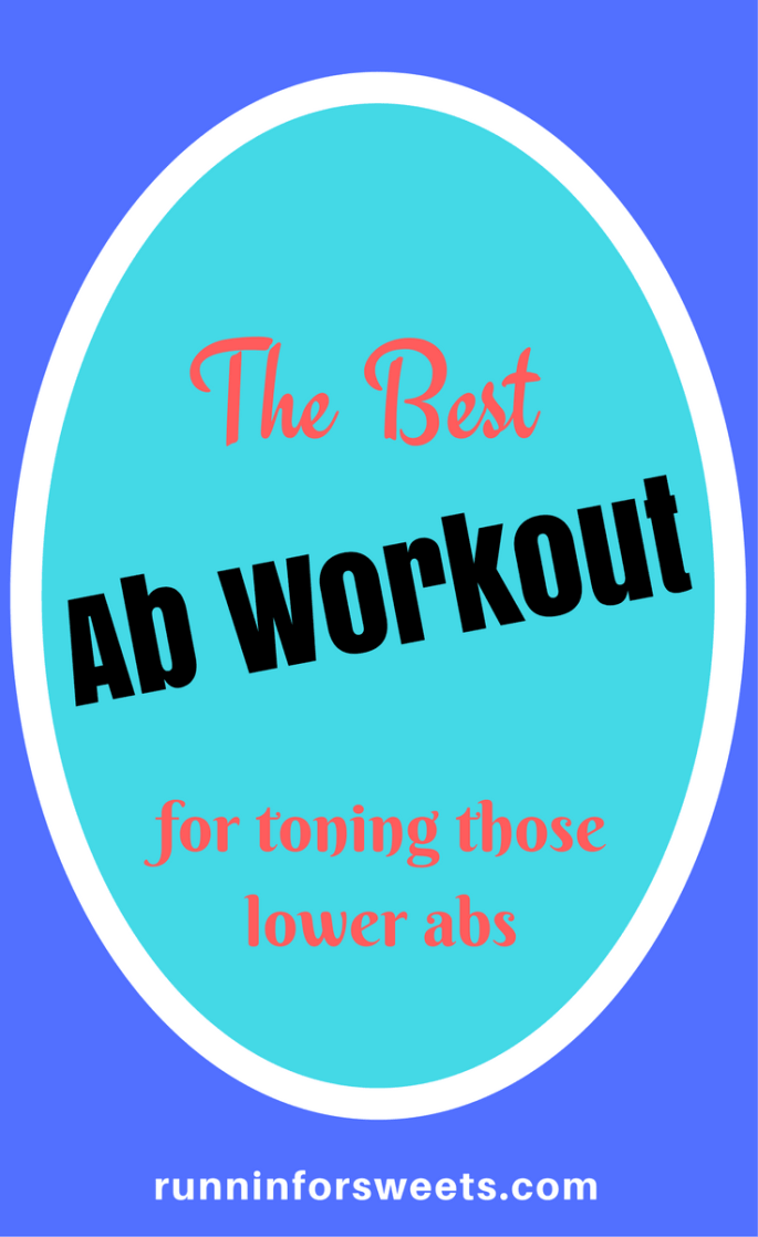 The Best Ab Workout for Runners