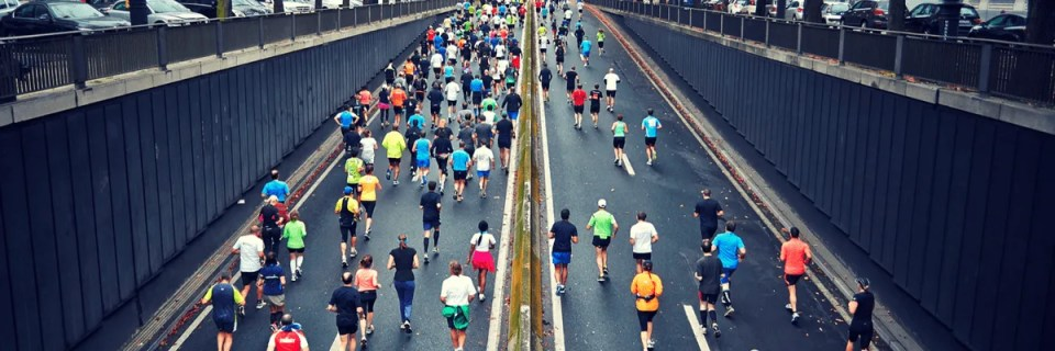 15 Things I Wish I'd Known Before My First Marathon