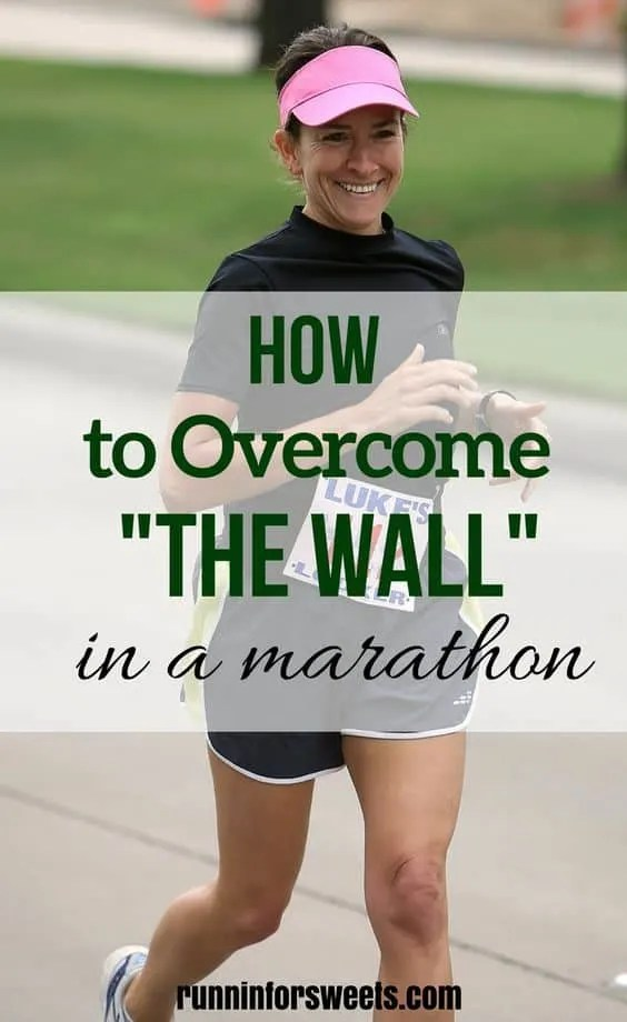 "If you are training for a marathon, no doubt you've heard of the the dreaded ""wall"". While avoiding the wall may be nearly impossible, these 10 foolproof strategies are sure to help you beat the wall and conquer all of it's challenges during your next marathon."