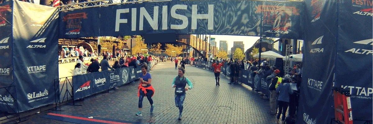 10 Ways to Overcome the Wall in a Marathon