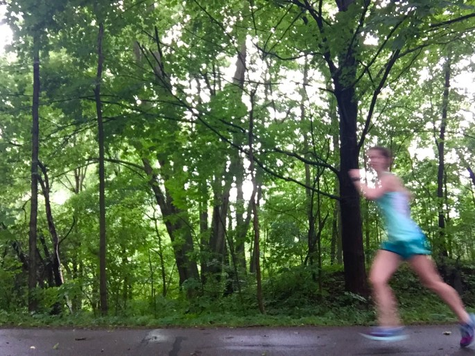 Best Workouts Running Tempo