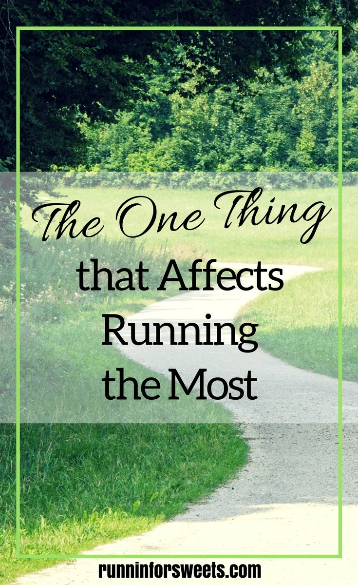 Perspective Affects Running the Most