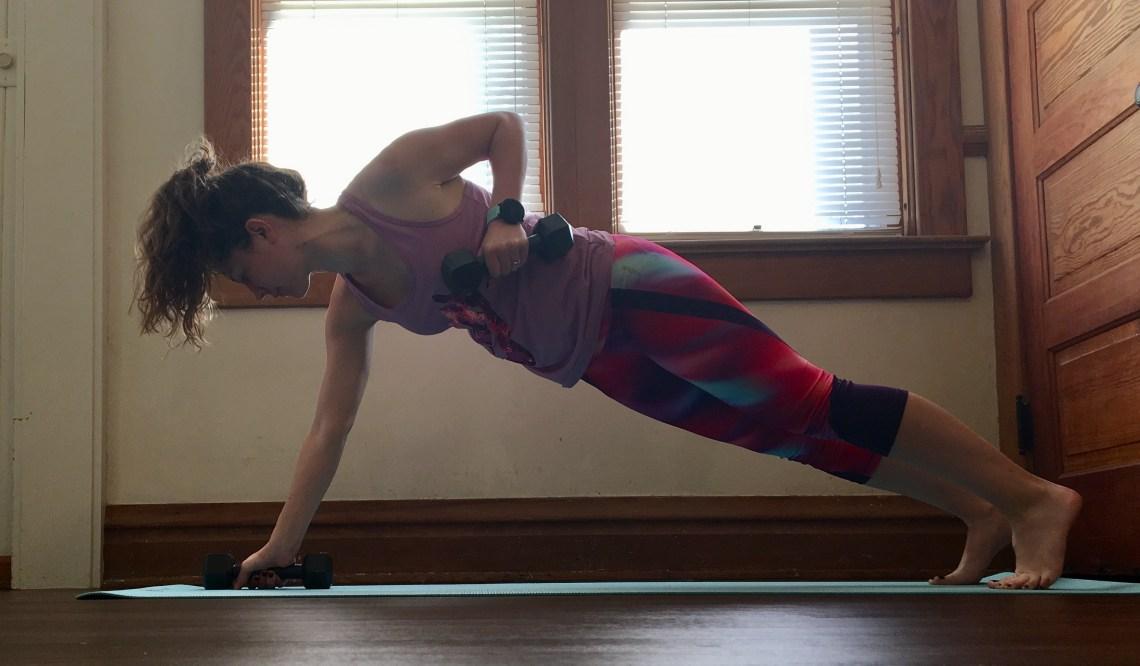 Best Workouts IronStrength