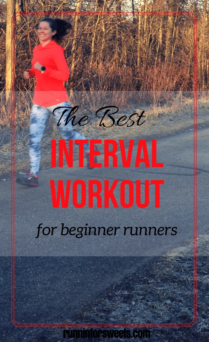 30 Minute Interval Workout   Speed Workouts for Every Type of Runner: Beginners and Experienced Runners Alike