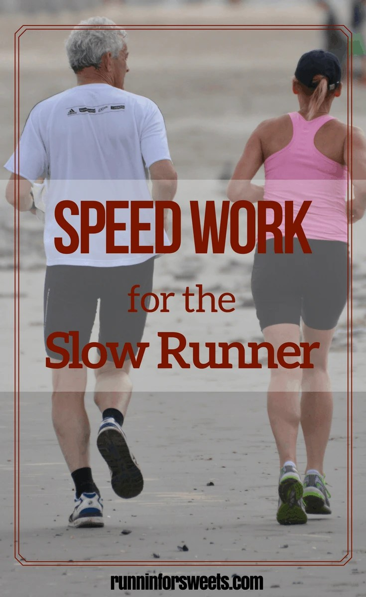 """What Speed Means to Me: Running Inspiration for the """"slow runner"""" out there"""