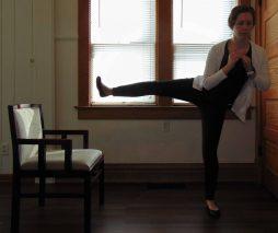 Office-Workout-Standing-Side-Kicks
