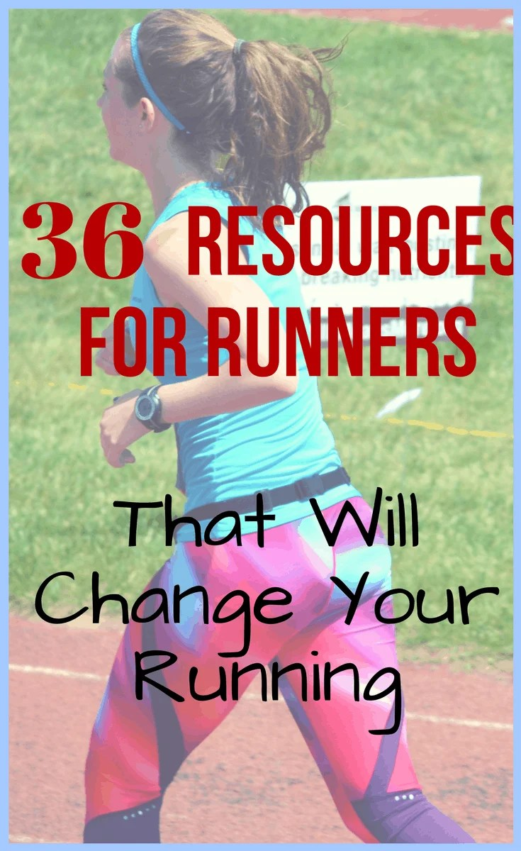 Have a running question? This ultimate page of resources for runners will tell you everything you need to know about running, and it's all in one place. These running resources include links to websites with the best running tips, essential running gear, amazing running motivation, training plans, running workouts and more. There's nothing better than finding all the answers in one place.