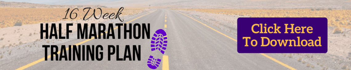 Half Marathon Training Plan: the Best Plan for those who have just started running