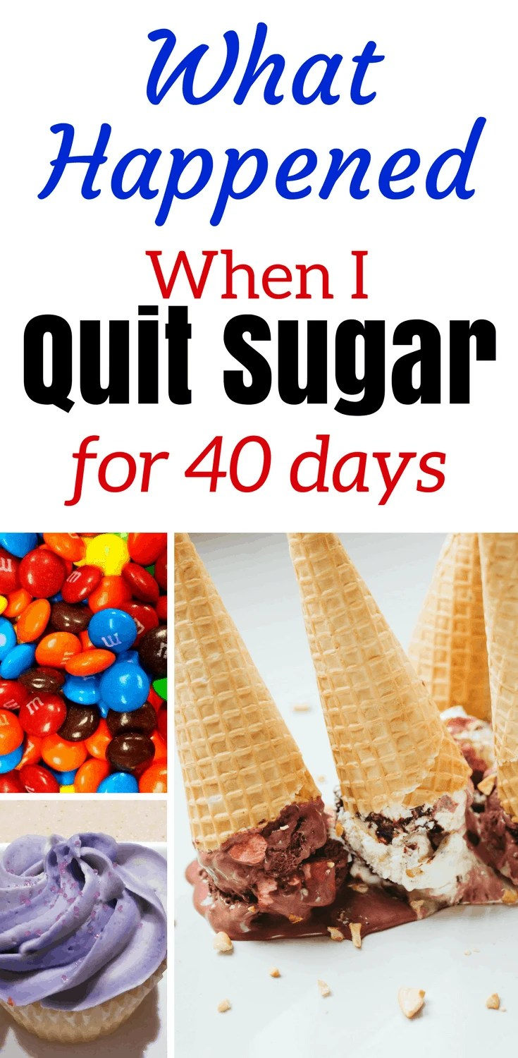 pics Giving Up Sugar: What Happened When I Tried for 30 Days
